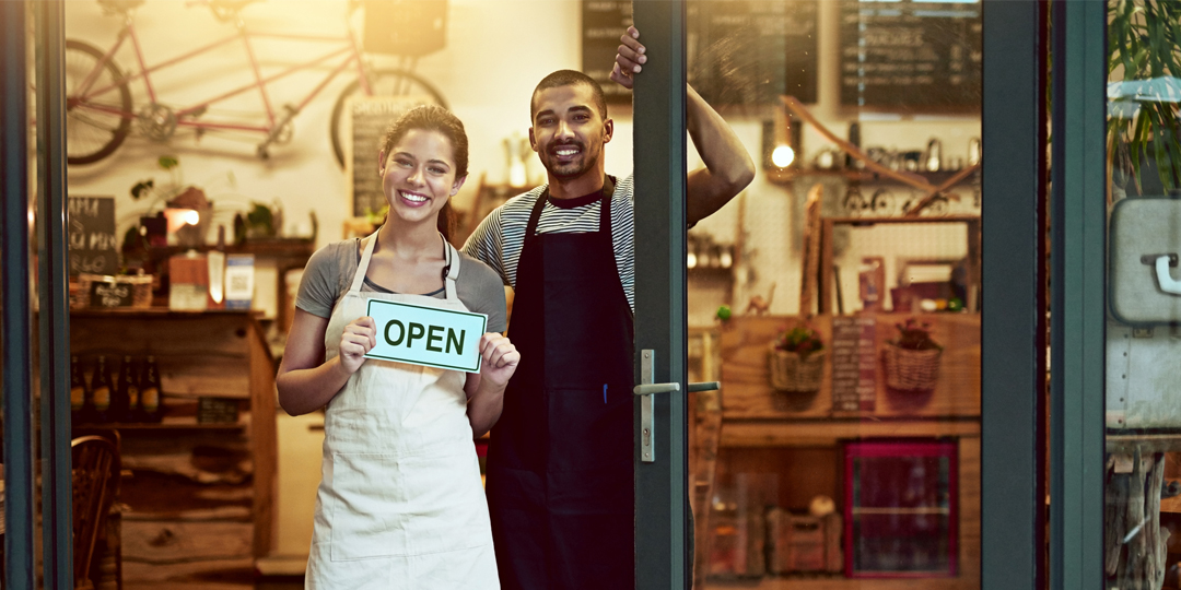 Breaking Through With Branding: Position your restaurant for success
