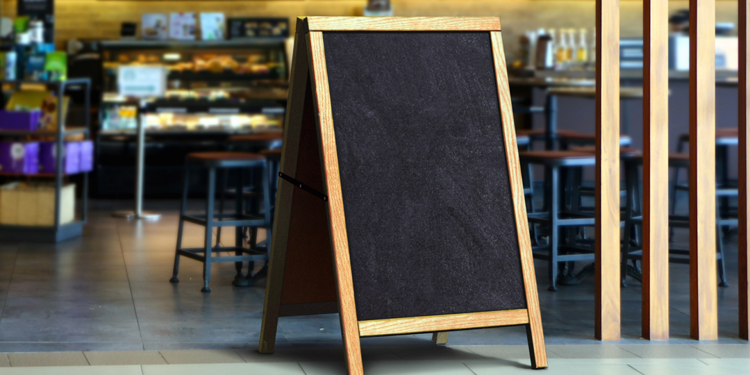 Restaurant Marketing in the face of a Pandemic