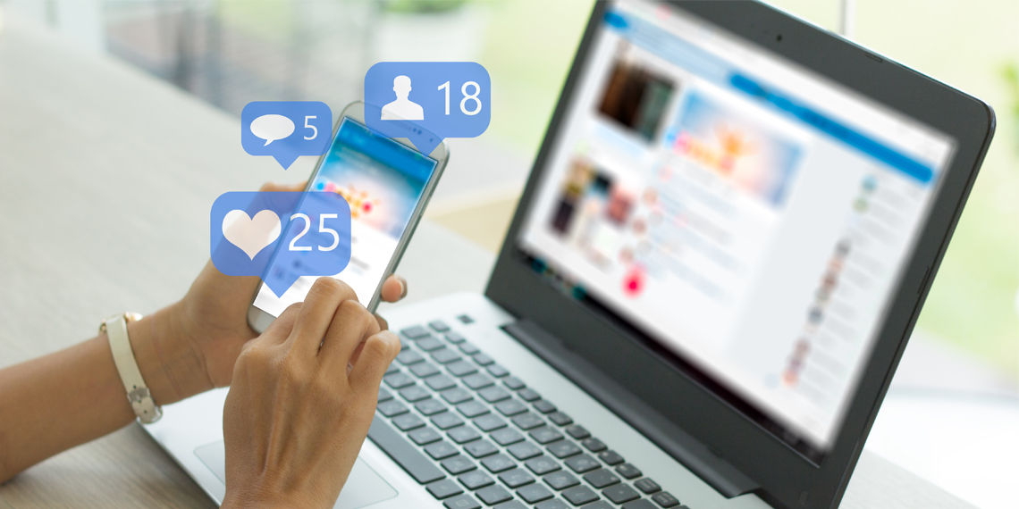 Digital Marketing: The New Norm!