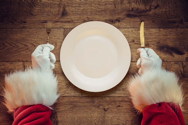 Great Ideas to Help Restaurants Beat the HOLIDAY BLUES