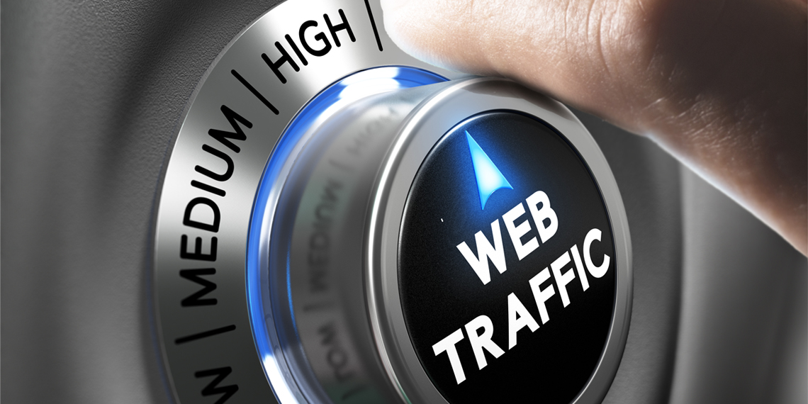 Best Practices For High-impact Website Traffic