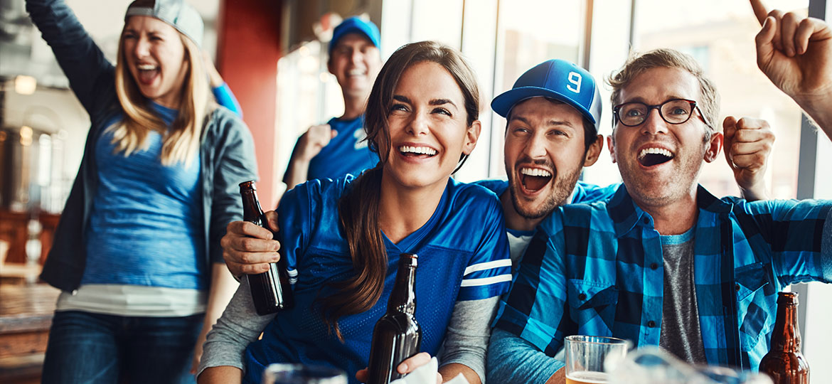 Touchdown! 6 Restaurant Promotion Ideas to Help You Capitalize off the Next Big Game